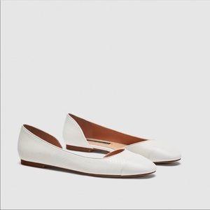 Zara | Ballet Flats